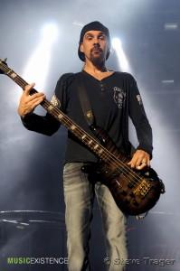 Godsmack - UPROAR Festival 2014 - Steve Trager038